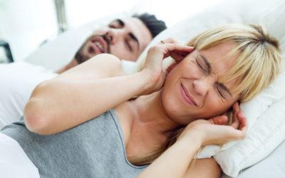 Lélegzetetállító alvás