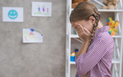 Keződik az iskola és a szorongás?