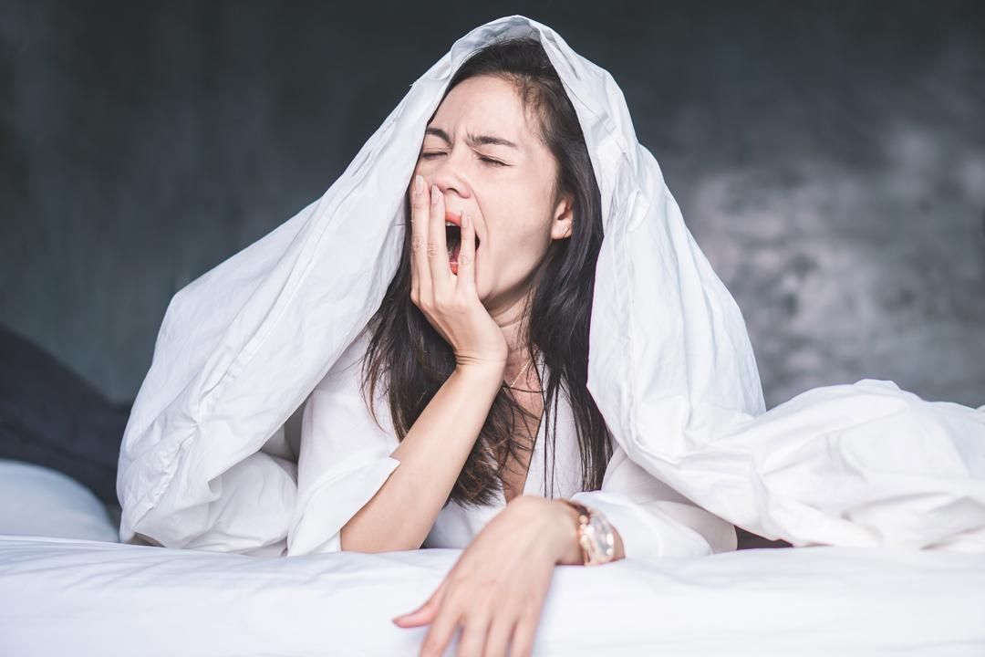 HáziPatika.com: Alvásunkat is tönkretette a koronavírus